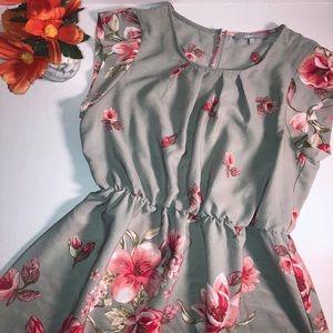 Sweet Rain dress